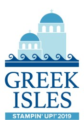 Greek Isles Badge