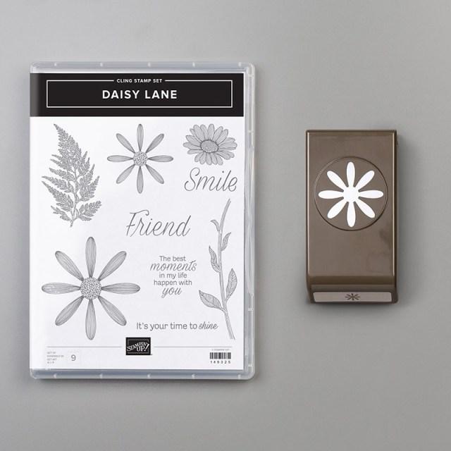 NEW Daisy Lane Bundle