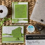 Sale-a-bration Card Club Card #2