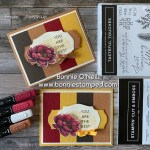Stampers Dozen Blog Hop October 2020