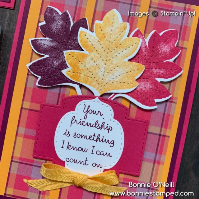 Stampers Dozen Blog Hop November 2020