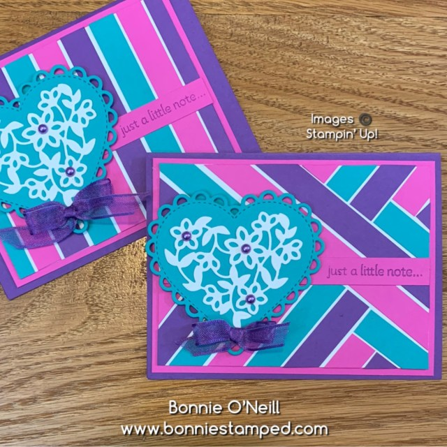Color Fusers Blog Hop February 2021
