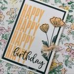 Stampers Dozen Blog Hop June 2021