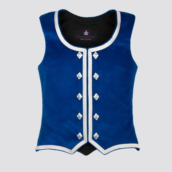Highland Dancing Waistcoat