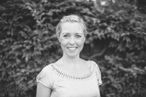 Bonnie Trøigaard blogging content marketing video e-mailmarkedsføring