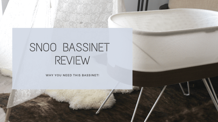 Snoo Bassinet Review: Why You Need This Bassinet