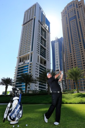 DP World 2013 Shane Lowry _A2U3489