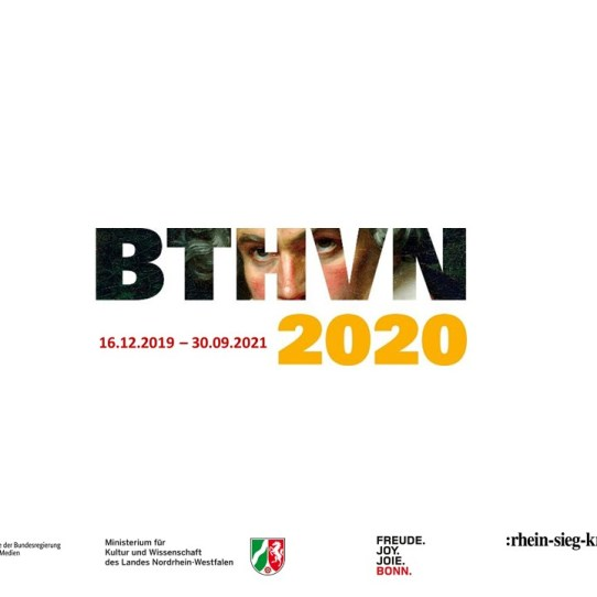 Beethoven 2020
