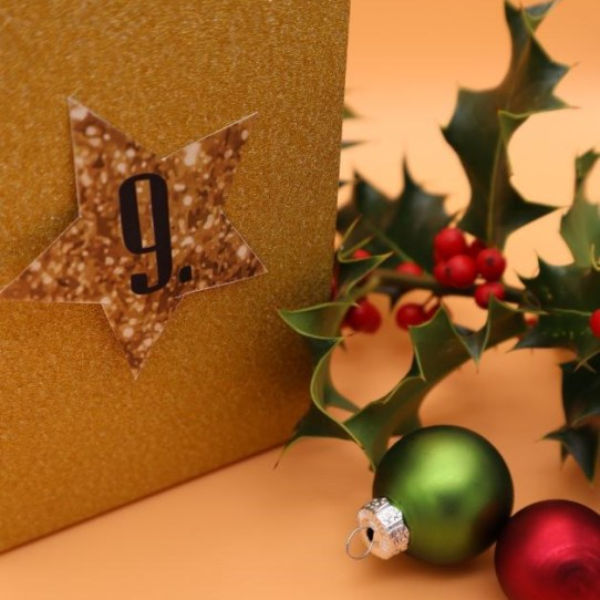 Als Weihnachtsgruß Bönnsche Produkte verschenken…