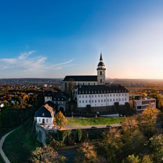 Die Naturregion Sieg entdecken – Siegburg