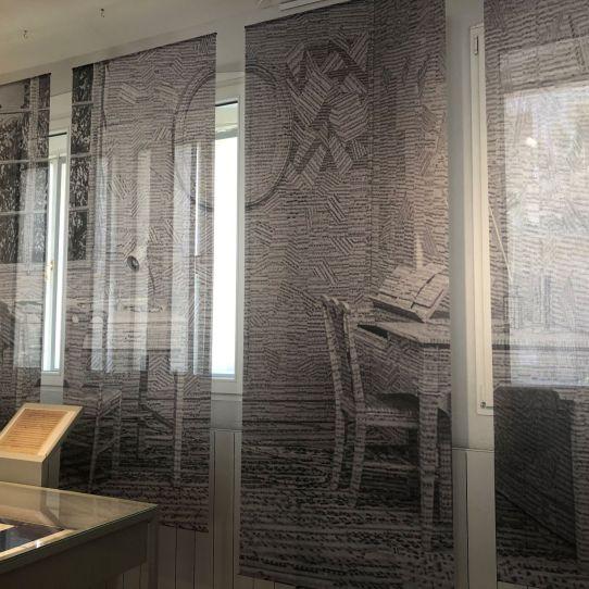 Zündstoff Beethoven - neue Sonderausstellung im Beethoven-Haus