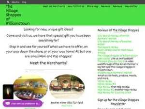screenshot_of_The_Village_Shoppes_NJ