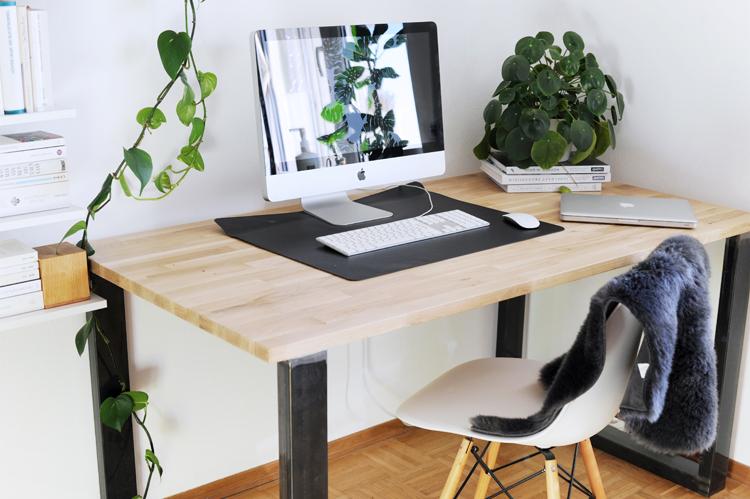 Arbeitsplatte Als Schreibtisch 2021