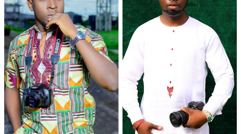 Vote your favourite photographer, Youngbishop and FBI