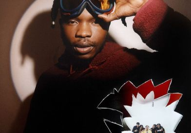 Do You Have A Problem? See What Naira Marley Advises You To Do Instead