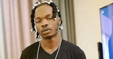 Funke Akindele: Naira Marley in Police custody Naira Marley breaks silence as Lagos govt withdraws charges