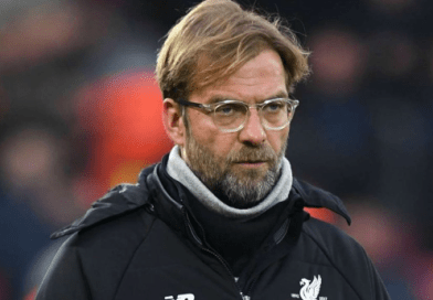Klopp 'hurt' by players' absence