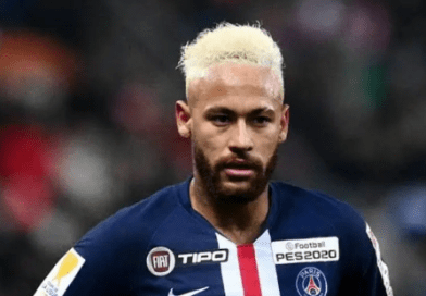 Neymar reacts to his mother's relationship with 22-year-old fan