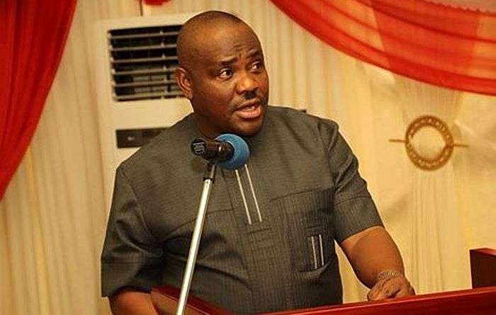 """Governor Wike – """"Hotels Operating During Lockdown Will Be Demolished"""" Rivers Govt Lists Markets To Be Closed, Threatens Demolition"""