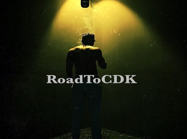 "Zlatan – ""Road To CDK"" (Prod. By Mansa Jabulani)"