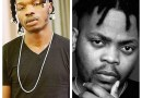 Vote for your favourite Rapper, Naira Marley and Olamide