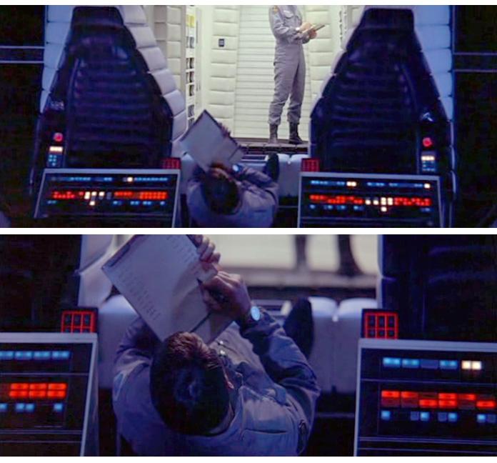 Pourquoi Kubrick n'a pas inventé l'Ipad