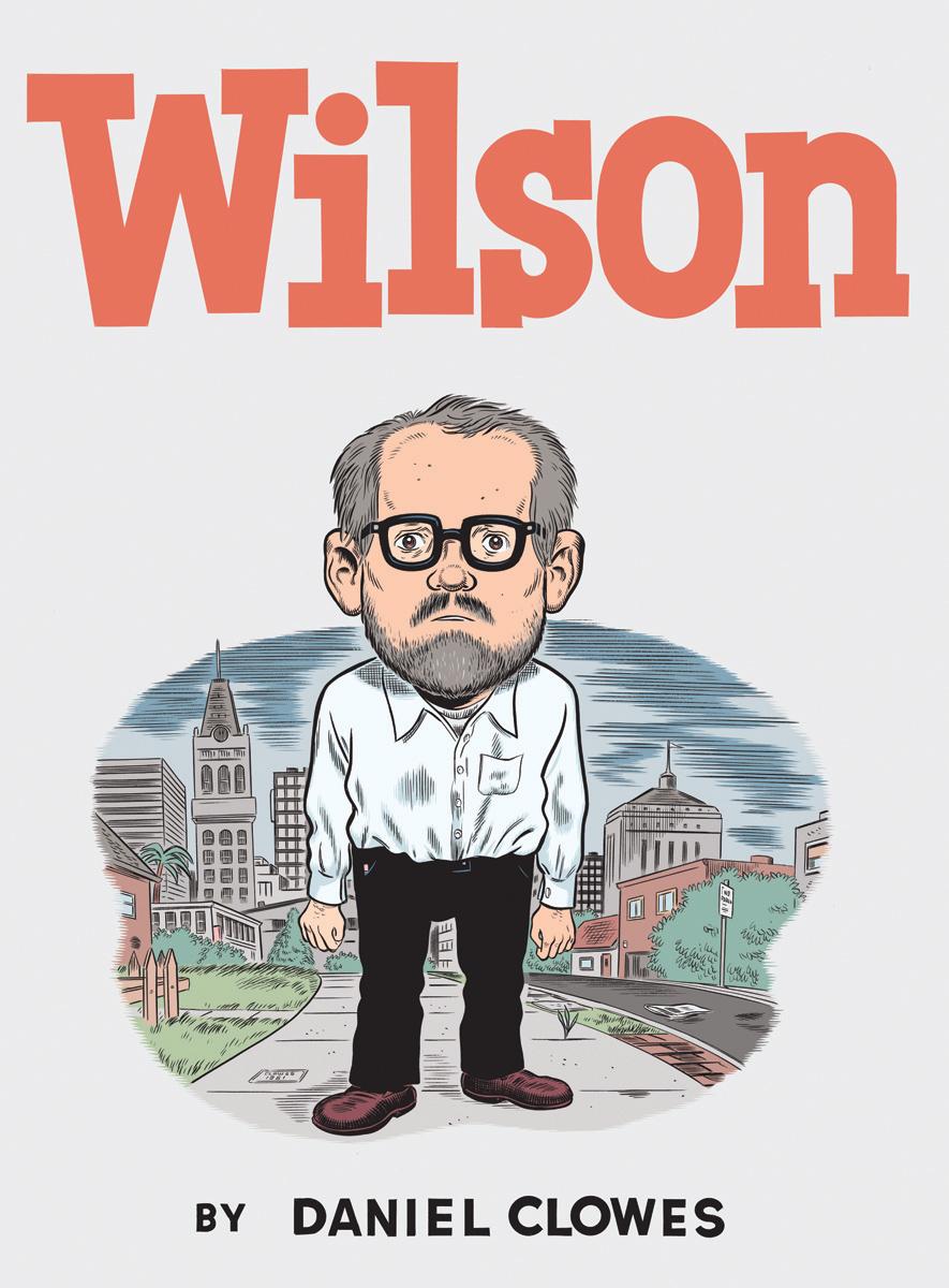Un Wilson parmi d'autres