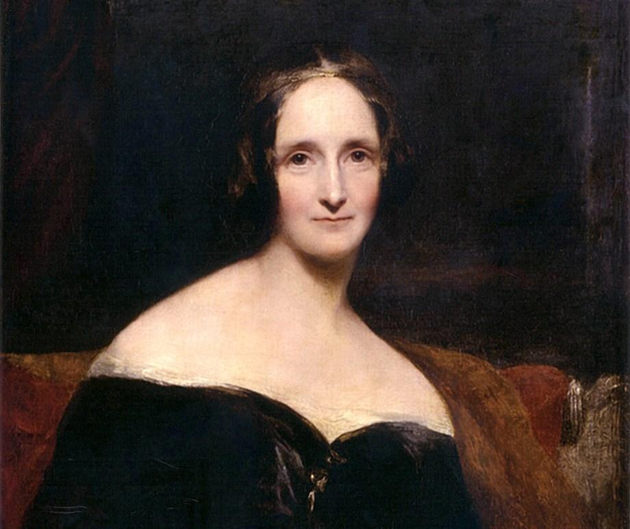Marie Shelley