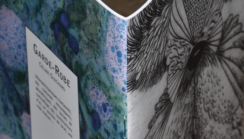 Garde-Robe, de Céline Guichard