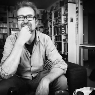 Ludovic Levasseur - Photo Alain François