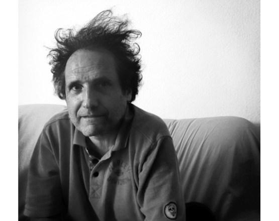 François Darnaudet aout 2015 - Photo Alain François