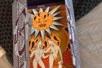 Le soleil - Tarot de Céline Guichard