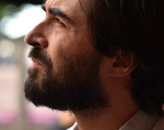 Portrait de Sébastien Chrisostome - Photo Alain François