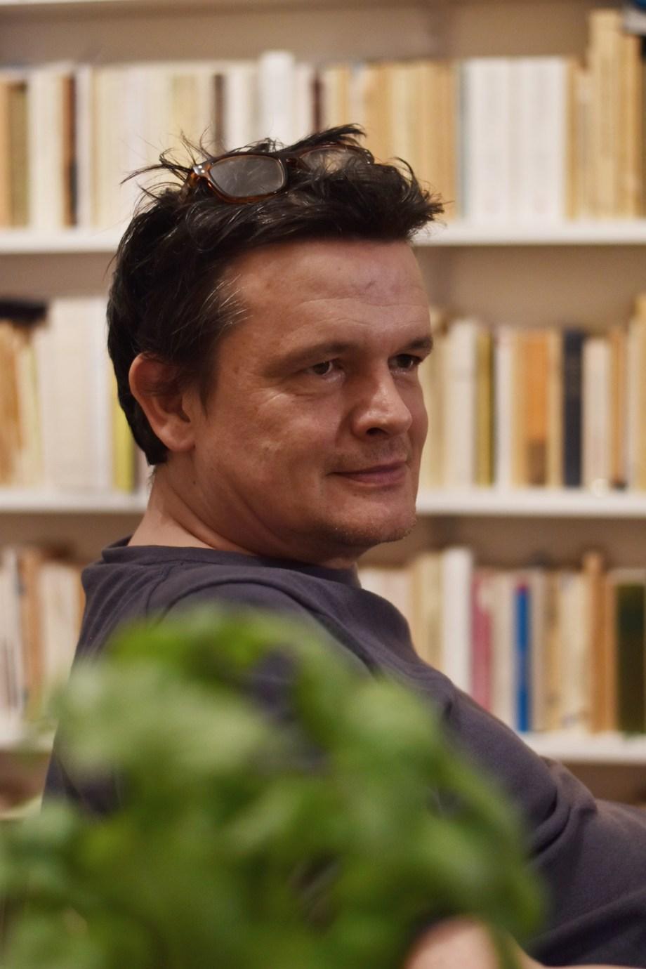 Portrait : Franck Guyon