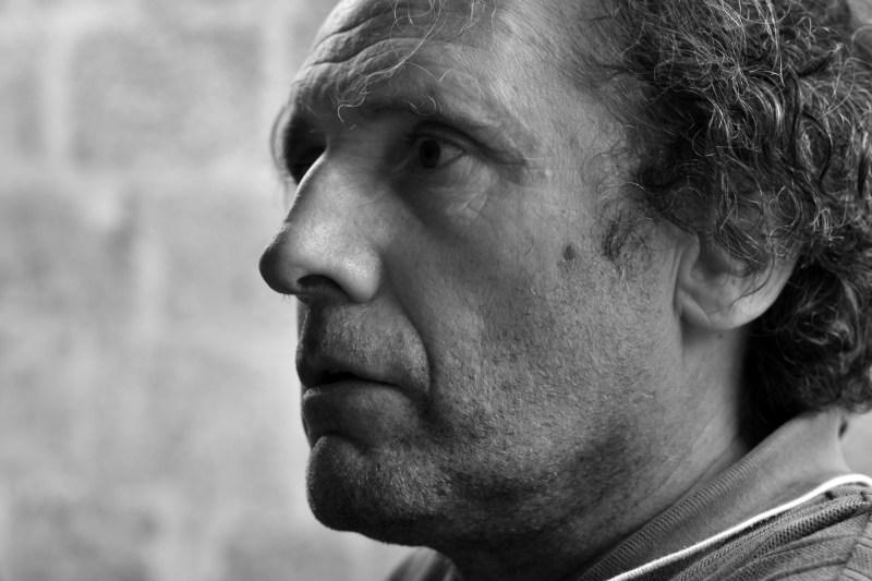 François Darnaudet - Photo Alain François