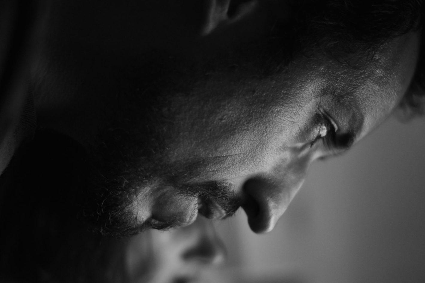 Portrait de Camilo Vieco