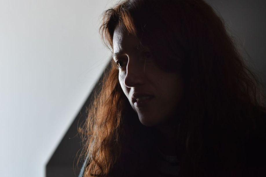 Clair-obscure de Laura Désirée Pozzi