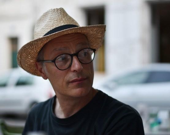Vincent Vanoli - Photo Alain François