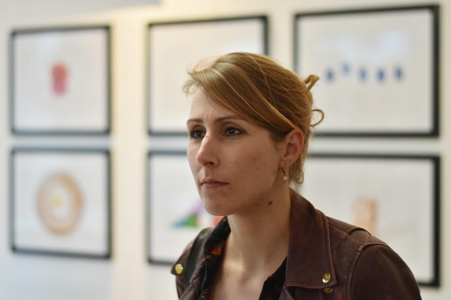 Portrait : Hortense Gauthier