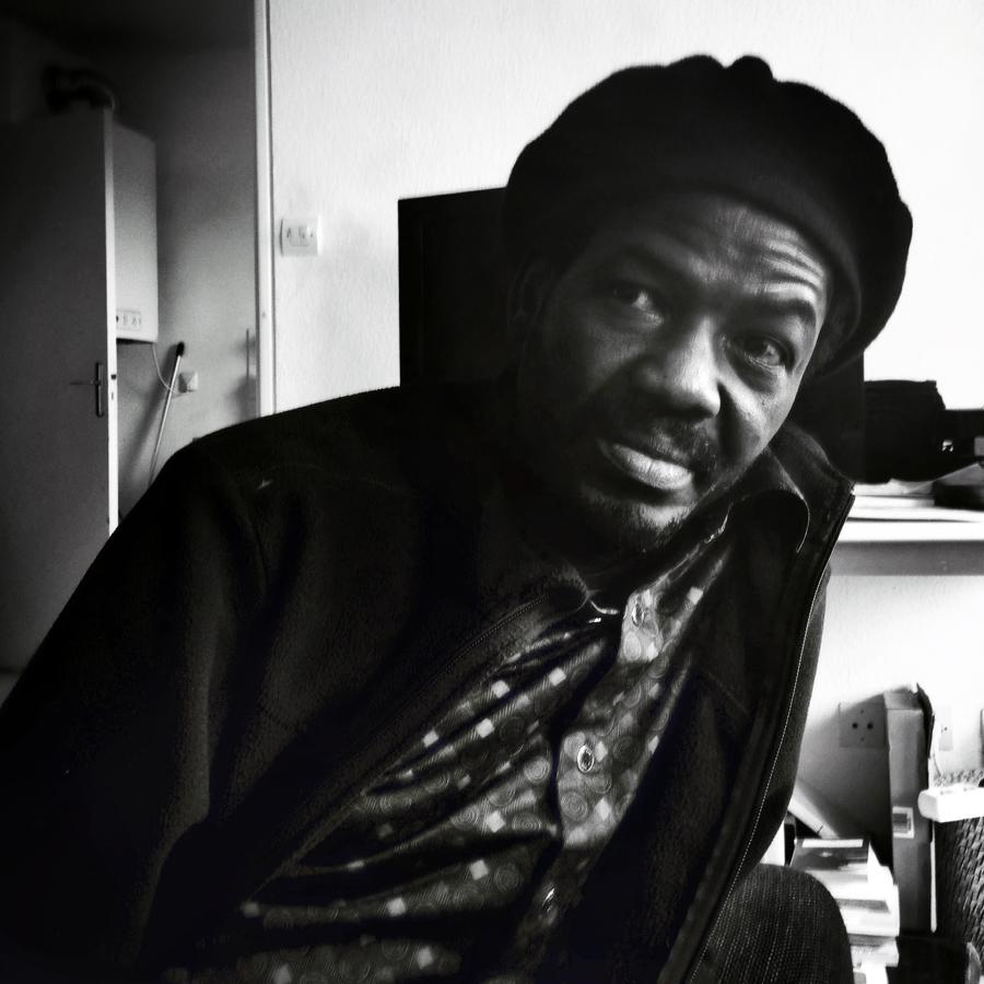 Sani Djibo - Photographie Alain François