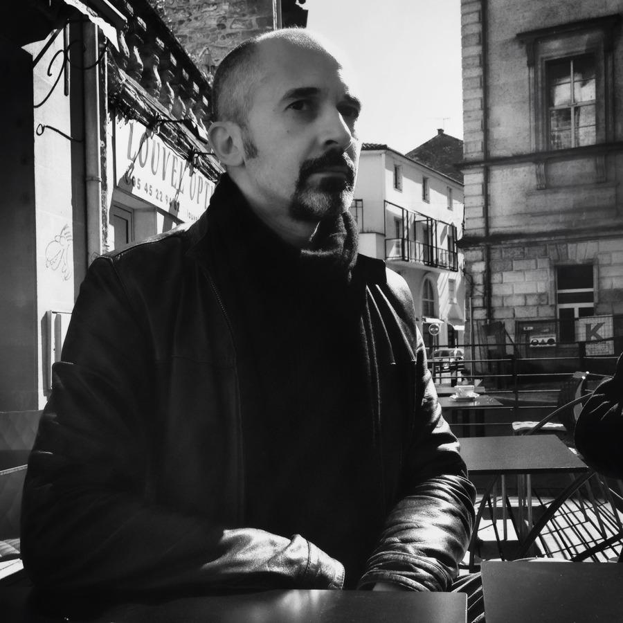 Lorenzo Chiavini - Photographie Alain François
