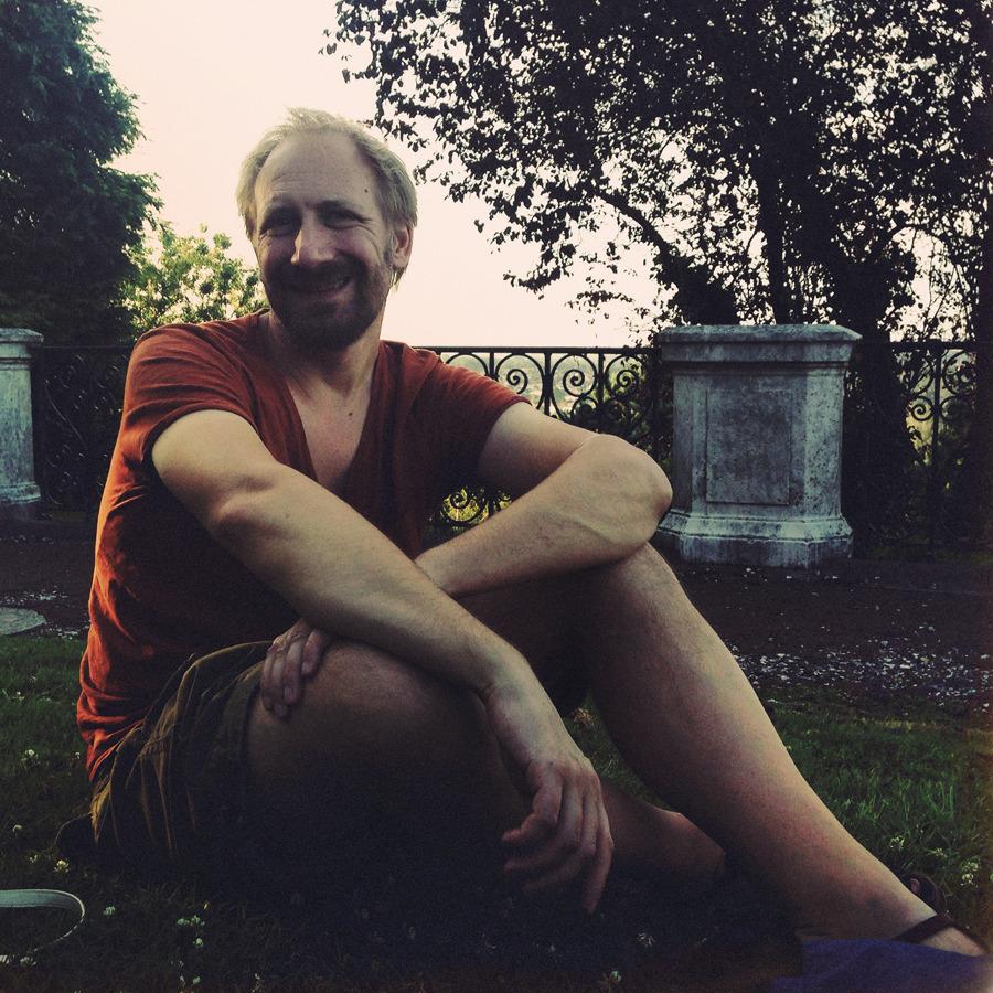 Jérémie Labsolu - Photo Alain François
