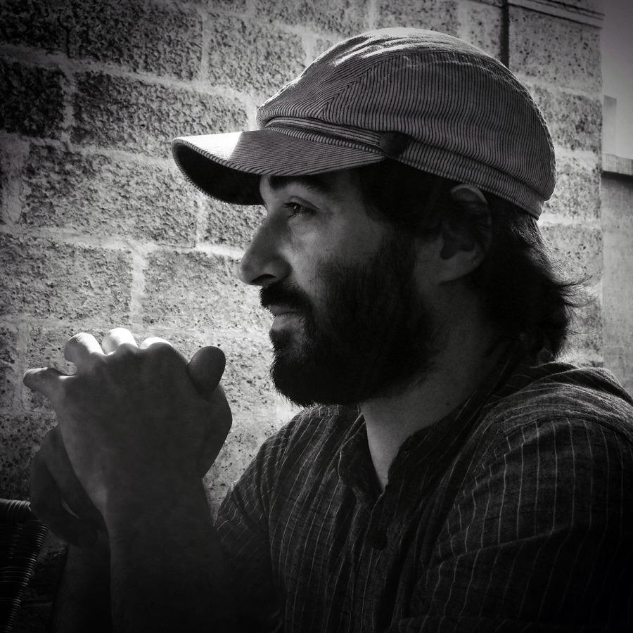 Sébastien Chrisostome - Photographie Alain François