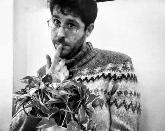 Joseph Callioni - Photo Alain François