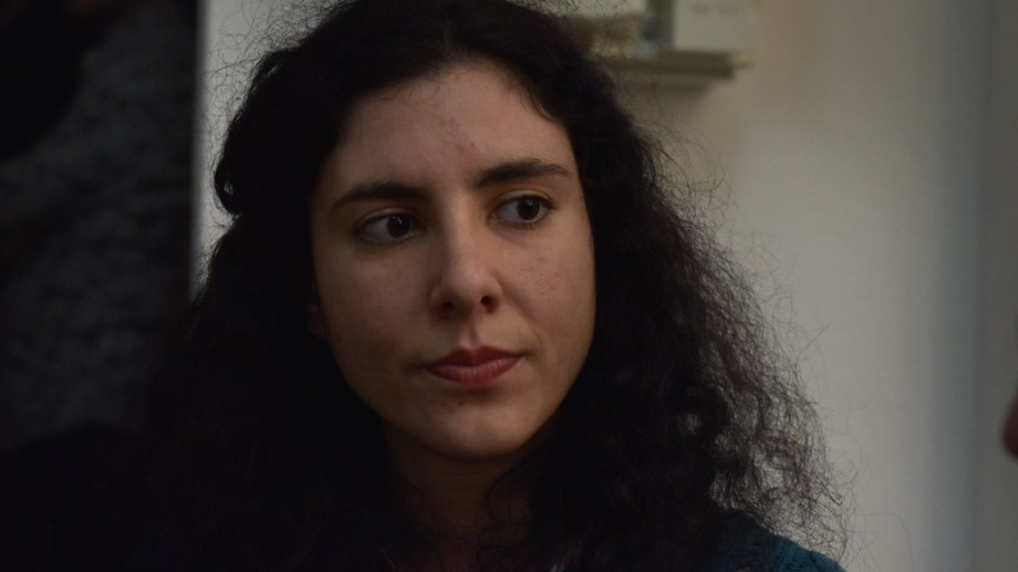 Portrait : Emma Vakarelova