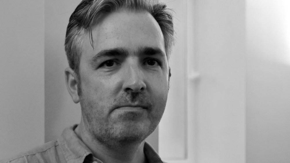 Matt Madden - Photographie Alain François