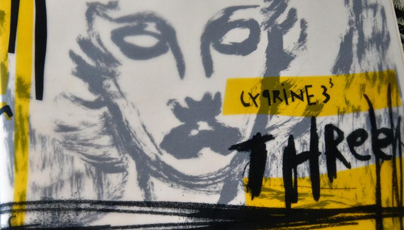 Cyprine 3.3