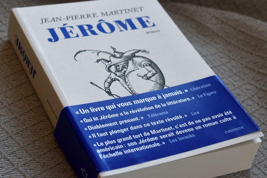 Jérôme m'emmerde