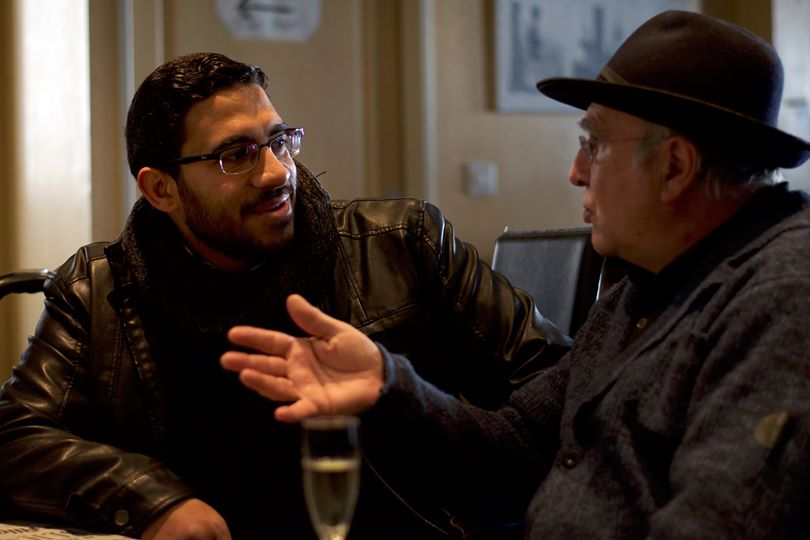 Mohamed Tawfik & Golo