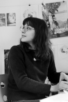 Mathilde Laillet - Photo Alain François